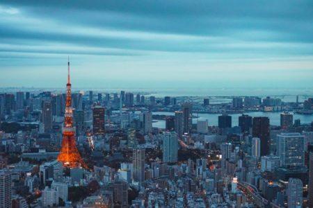 親が10年以上振りに東京へ