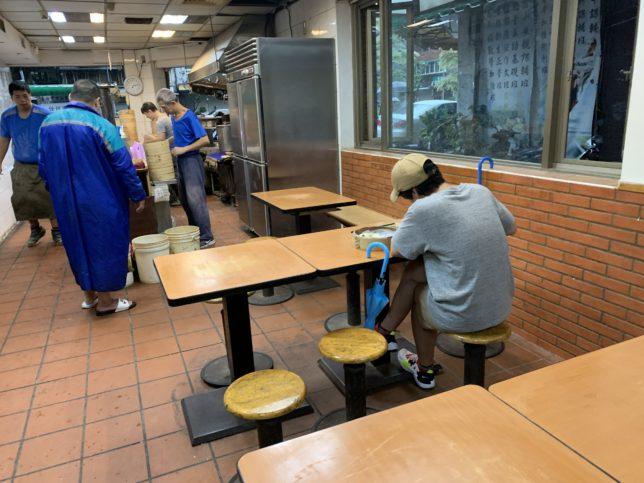 台湾に行ったら是非行って欲しい朝食