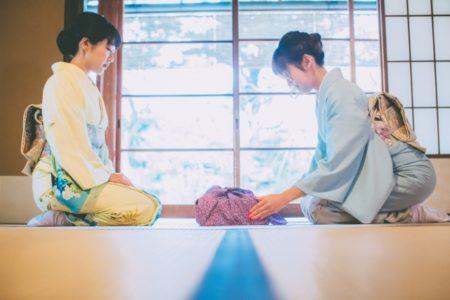 【初開催!】12月21日(土)年末のご挨拶〜手土産オフ会