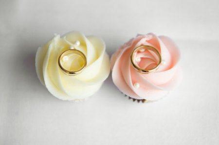 ㉒結婚式までの道のり〜結婚指輪〜