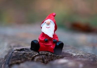 話がクリスマス一色