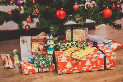 クリスマスプレゼントは…
