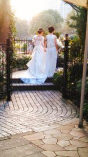 AVANCE-Weddingにテンション上がってます