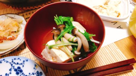 3月20日(祝)お豆腐オフ会はかなりの完成度ですよ〜