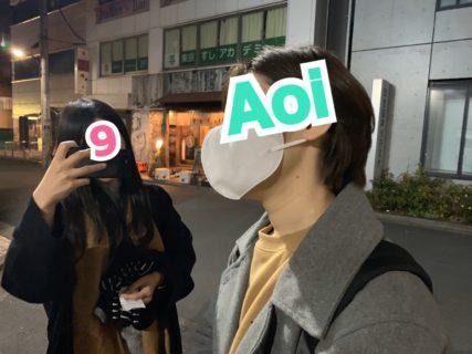 Aoiさんへの悪口
