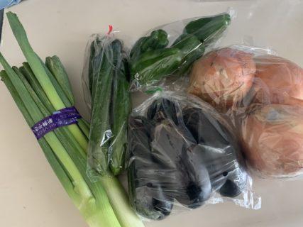 野菜が高い…🥦