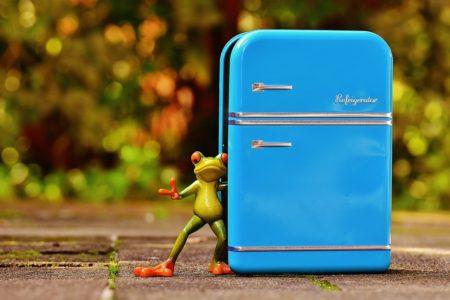【カップルオフ会報告】同棲する時の冷蔵庫の大きさは