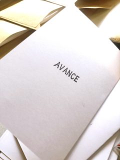 【オフ会報告】AVANCEはじめましてもたくさん