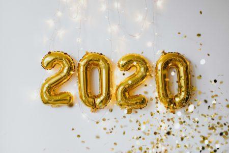 2020年もありがとうございました
