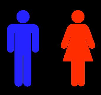 【神経質人間シリーズ】知り合いと一緒にトイレ