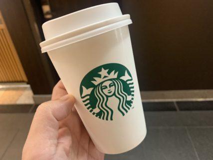 アイスコーヒーはやっぱり透明じゃないと☕️